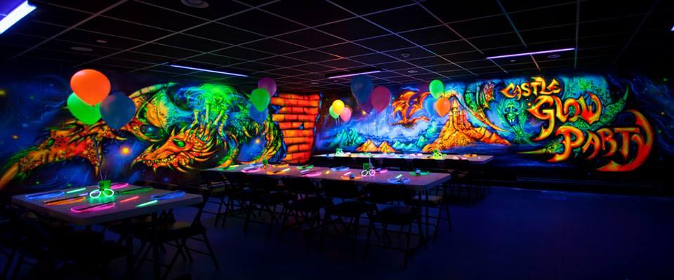 Arcade Driving School >> Photo Gallery - The Castle Fun Center