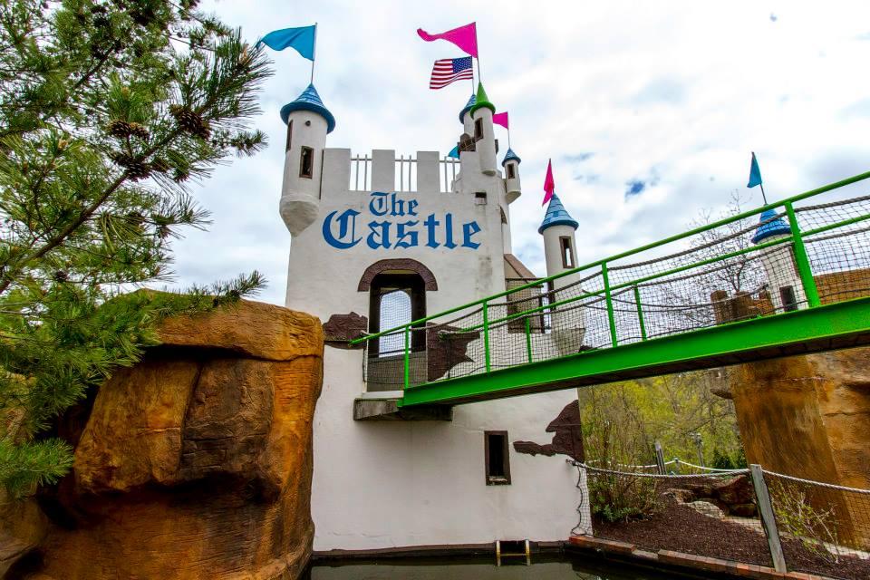Photo Gallery The Castle Fun Center