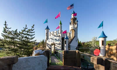 kids go kart laser tag laser maze rides birthday party centerrockland county orange county westchester county the castle fun center party addons