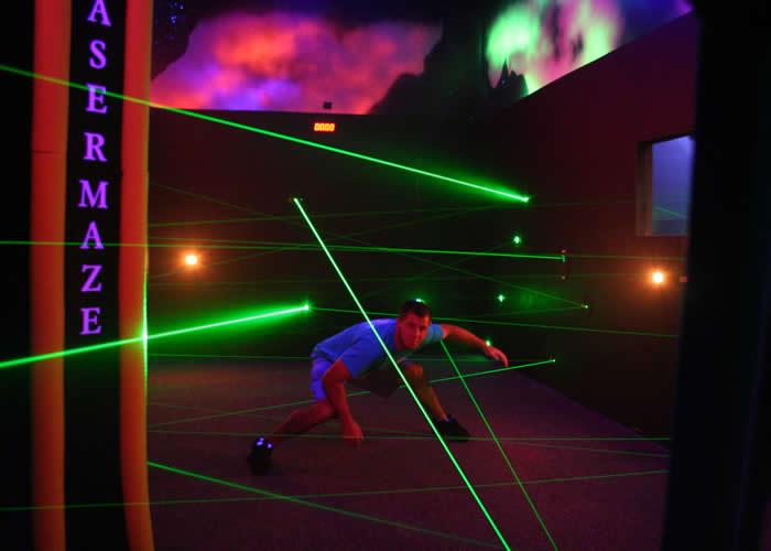Laser Maze Castle Fun Center Ny Nj Ct Pa The Castle Fun