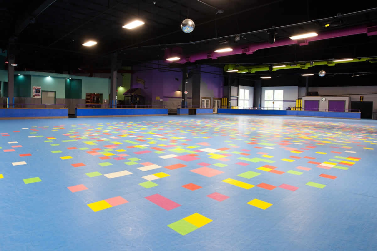 Roller skating rink westchester ny - Ny Nj Pa Ct S Premier Family Entertainment Center