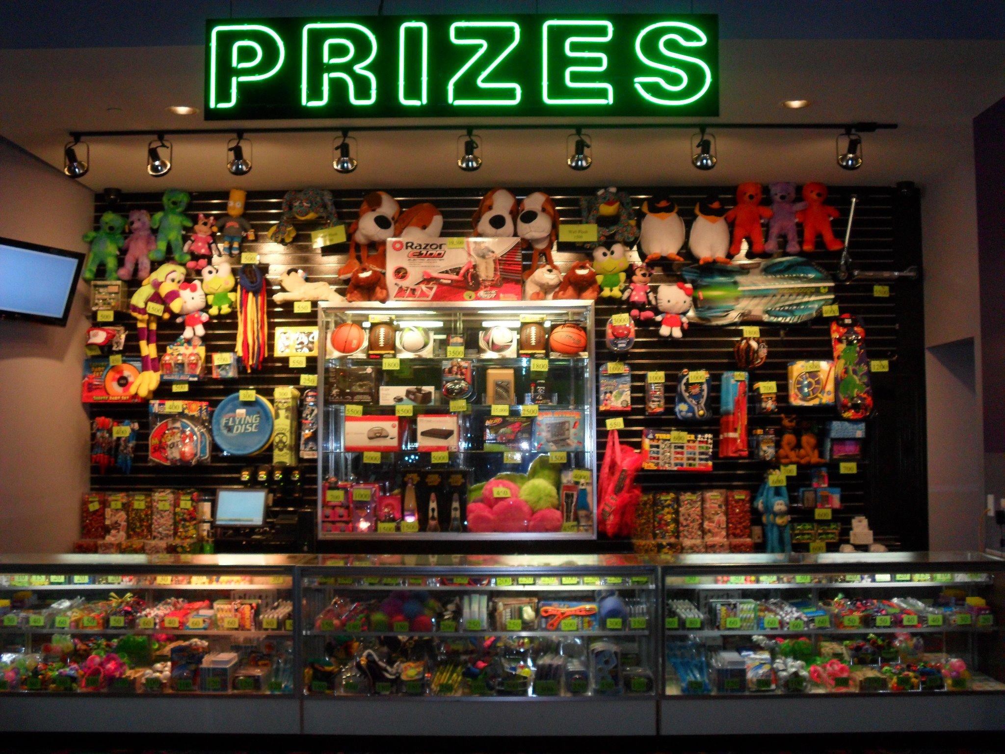 prizes-castle-fun-center-arcade