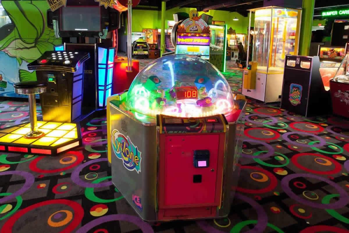 The Castle Fun Center Ny Nj Pa Amp Ct S Family