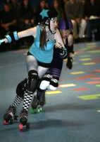 the-castle-fun-center-roller-derby