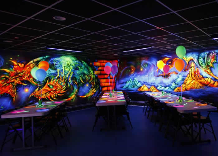 glow-room-the-castle-fun-ny-nj-ct