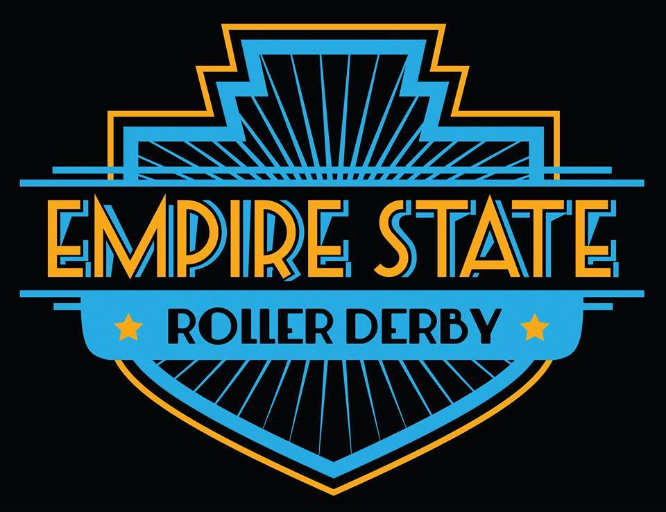 Empire State Roller Derby Game @ The Castle Fun Center