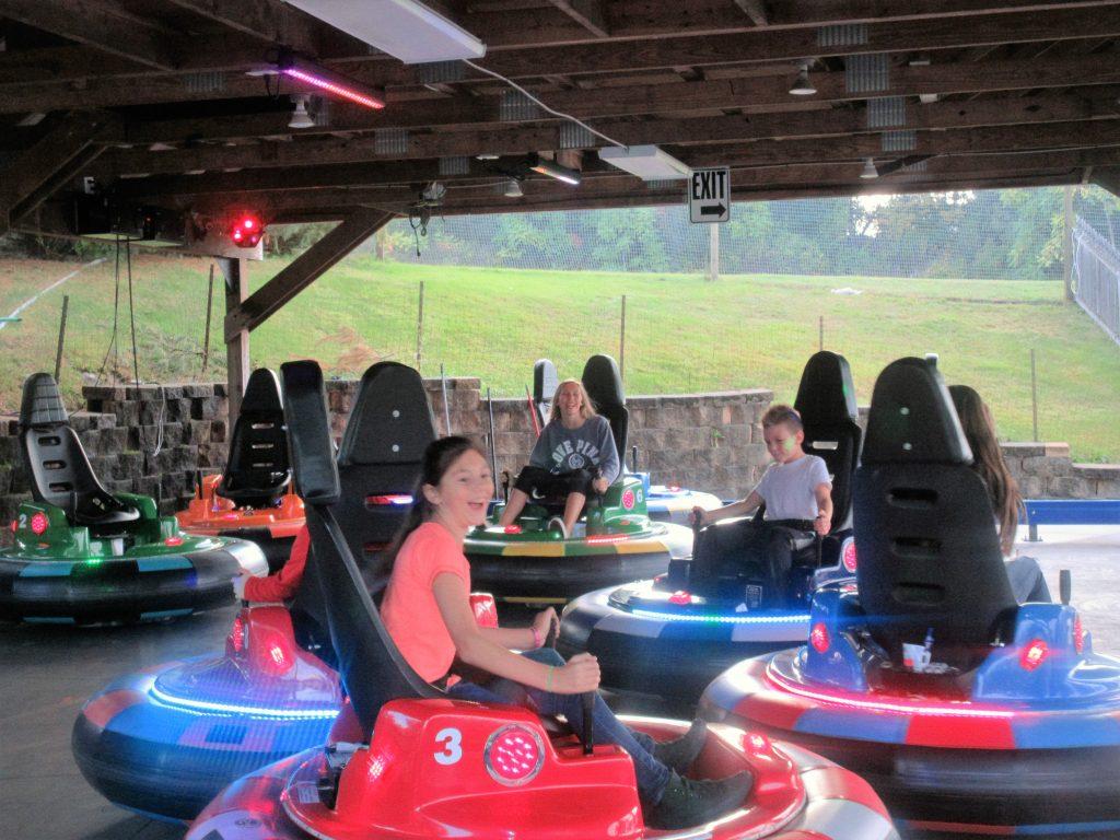 spin-zone-bumper-cars-at-the-castle-fun-center-1