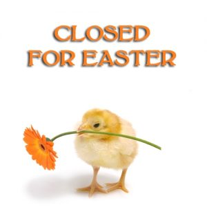 Closed for Easter @ The Castle Fun Center