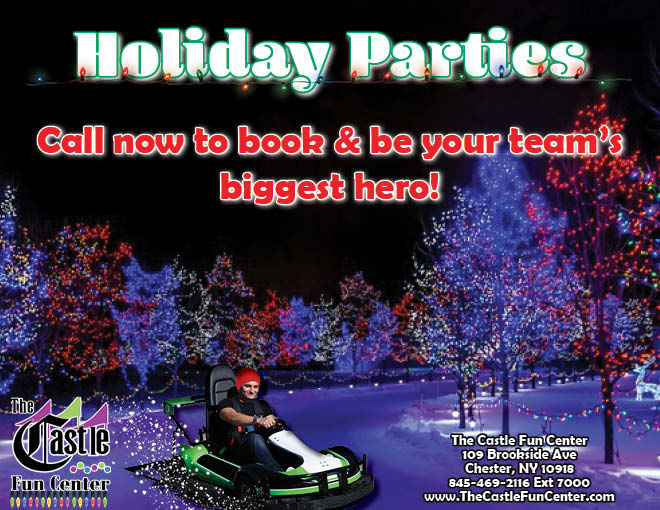 holiday-parties-at-the-castle-fun-center