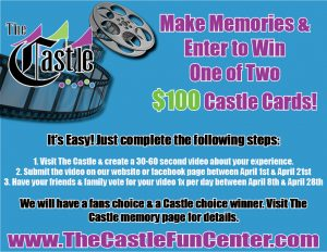 Castle Memory Video Submission